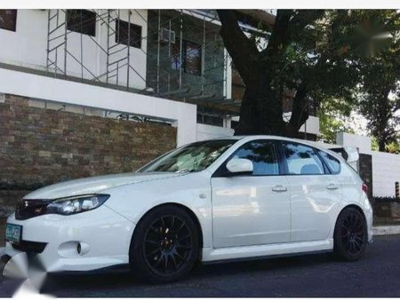 Subaru Impreza RS 2008 for sale