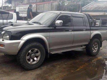 Mitsubishi Strada 2003 for sale
