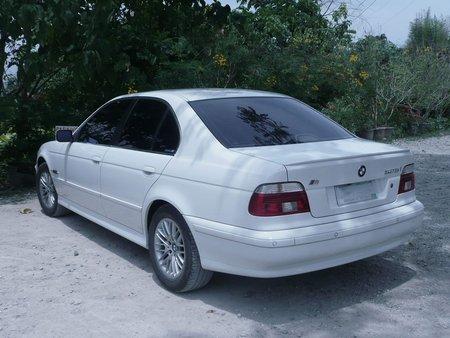 2003 Bmw 525i For Sale 647701