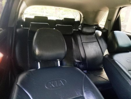 KIA SORENTO 2011 crdi diesel 4x4 7 seaters