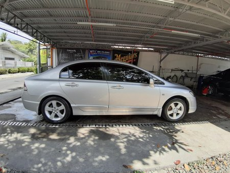 Honda Civic 1.8S M/T 2006 Model