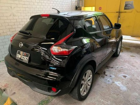 2015 Nissan Juke for sale
