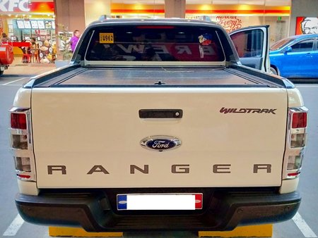 Ford Ranger 2018 for sale Assume balance