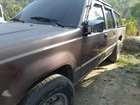 Mitsublishi L200 diesel top condition for sale