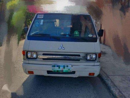 Mitsubishi L300 FB Deluxe 2010 for sale