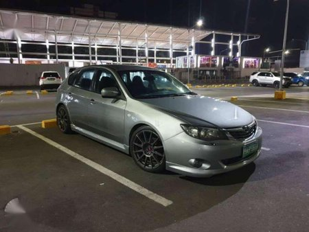 Subaru Impreza 2008 for sale