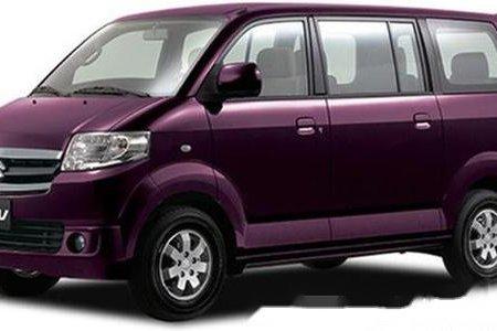 Suzuki Apv Glx 2019 for sale