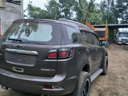 Chevrolet Trailblazer 2013 for sale