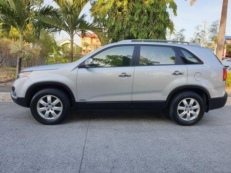 2010 Kia Sorento 2.4L AT Gasoline for sale