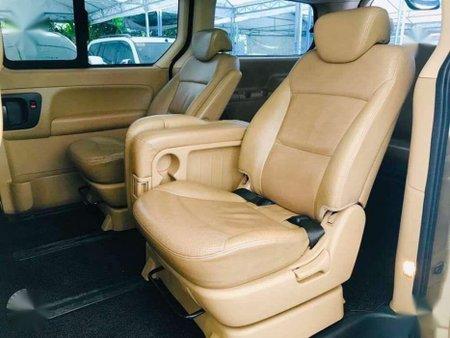 2010 Hyundai Starex VGT for sale