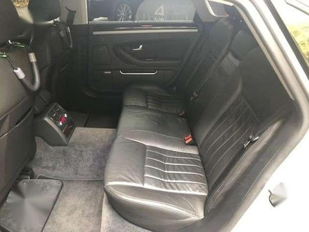 2008 Audi A8 for sale