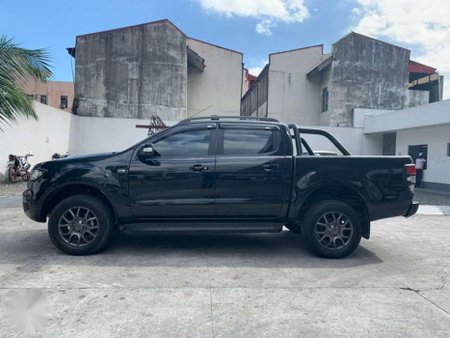 2017 Ford Ranger FX4 for sale