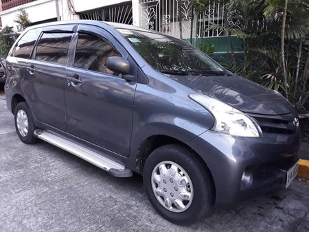 Toyota Avanza J 2015 for sale