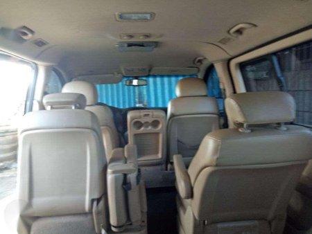 Hyundai Grand Starex VGT 2011 for sale