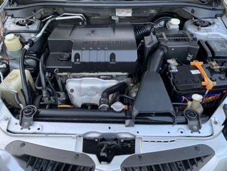 2007 Mitsubishi Lancer GLX 1.6 MT for sale