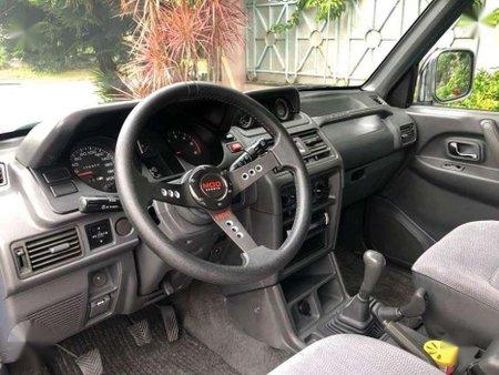 1997 Mitsubishi Pajero for sale