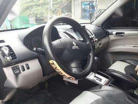 Mitsubishi Montero Sport GLX 2014 for sale
