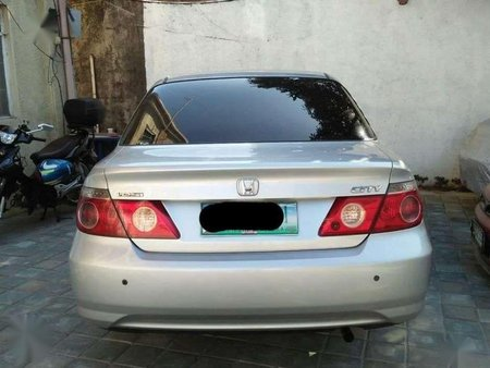 2006 Honda City idsi AT for sale