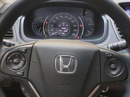 2012 Honda Crv for sale