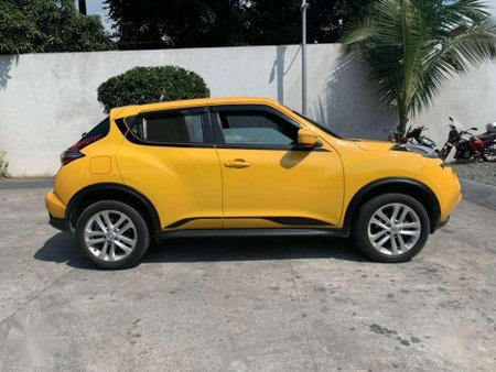 2016 Nissan Juke Automatic for sale