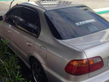 Honda Civic 2000 for sale