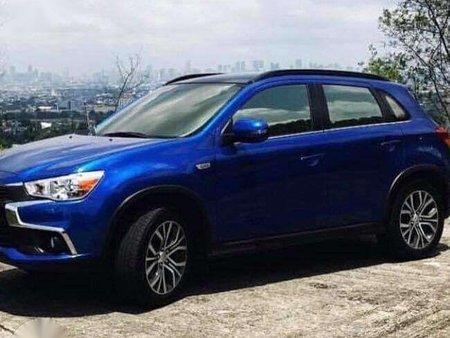2017 Mitsubishi Asx for sale