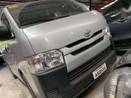 Toyota Hiace Commuter 2018 for sale
