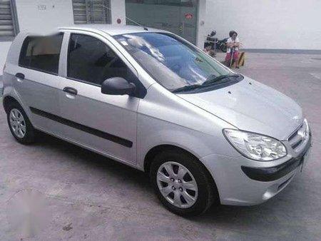 Hyundai Getz 2007 For sale