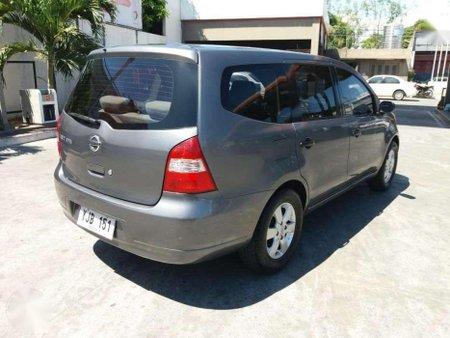 Nissan Livina 2010 for sale