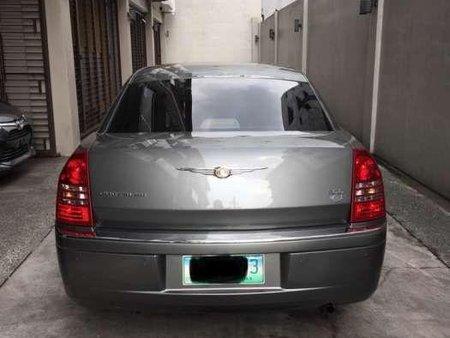 2007 Chrysler 300C for sale