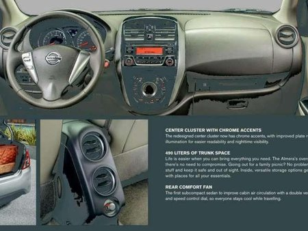 2019 Nissan Almera for sale