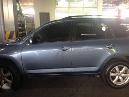 2008 Toyota Rav4 for sale