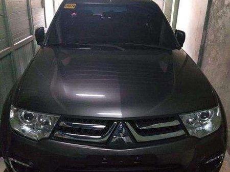 Like new Mitsubishi Montero Sports for sale