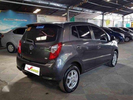 2017 Toyota Wigo for sale