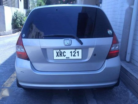 Honda Jazz 2004 for sale
