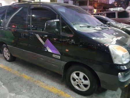 2007 Hyundai Starex for sale