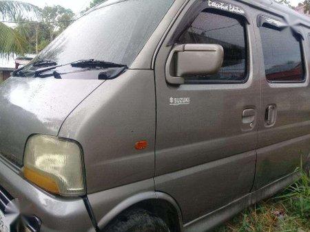 Like New Suzuki Multicab for sale