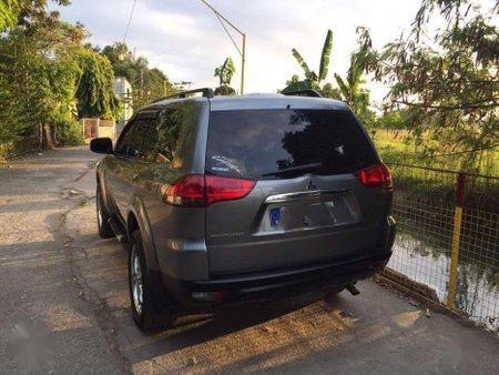 Mitsubishi Montero Sports 2014 for sale