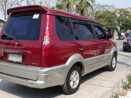 Mitsubishi Adventure 2002 for sale