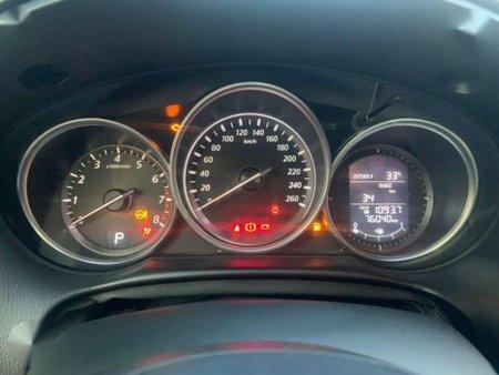 2013 Mazda Cx5 for sale