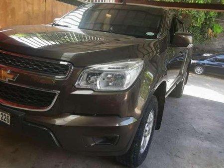 2014 Chevrolet Colorado for sale