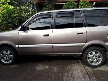 Toyota Revo 2007 for sale