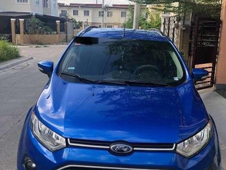 Ford Eco Sport 2015 for sale