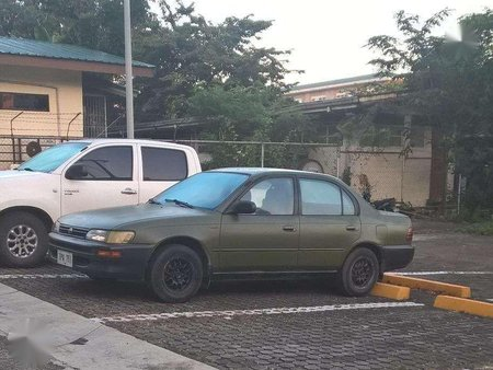 Like new Toyota Corolla for sale