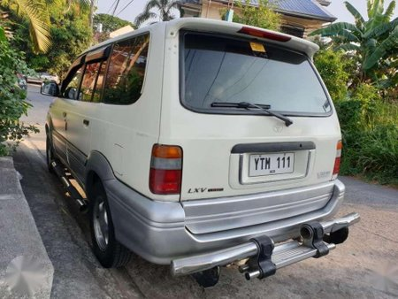 2000 Toyota Revo for sale