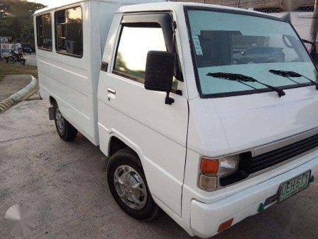 Mitsubishi L300 1996 Model for sale
