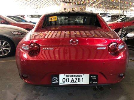 2018 Mazda Miata MX5 for sale