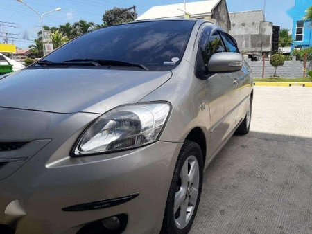 Toyota Vios 1.5 G 2009 for sale