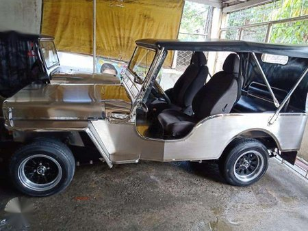 Like new Toyota Owner Type Jeep for sale
