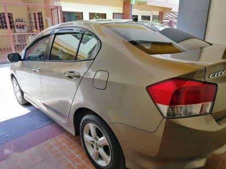 2011 Honda City for sale